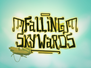 Falling Skywards (ThreeOhFour, 2012)