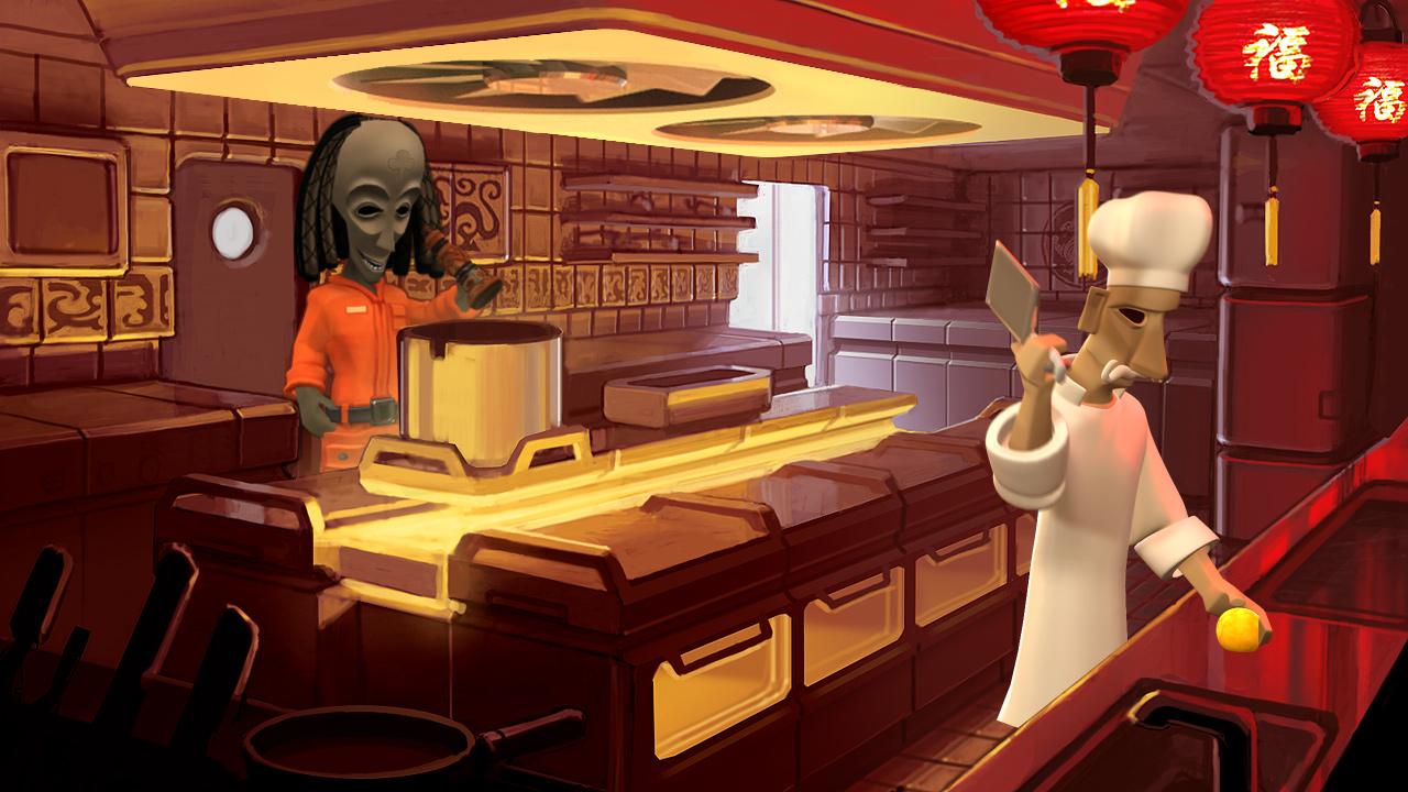 cocineroHD