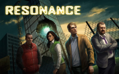 Concurso: consigue una copia de Resonance para Steam