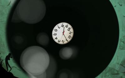 Dead Synchronicity: Tomorrow Comes Today (Fictiorama Studios, 2015)