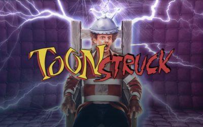 Concurso: gana una copia de Toonstruck