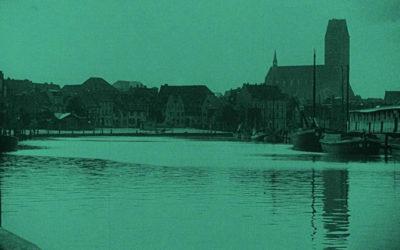 Nosferatu, la aventura gráfica (II): Wisborg
