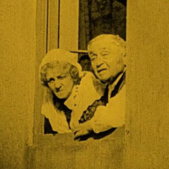Frauke y Wilhelm
