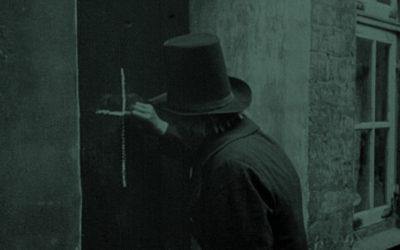Nosferatu, la aventura gráfica (y III)