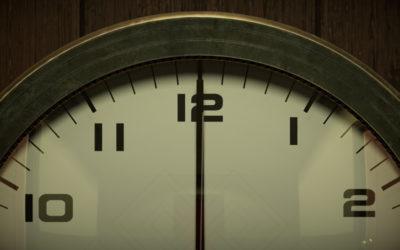 Twelve Minutes (Luis Antonio, 2021)
